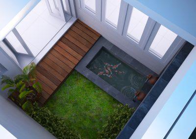 Desain Taman - 05